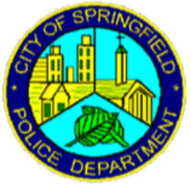 Springfield Police Department Logo